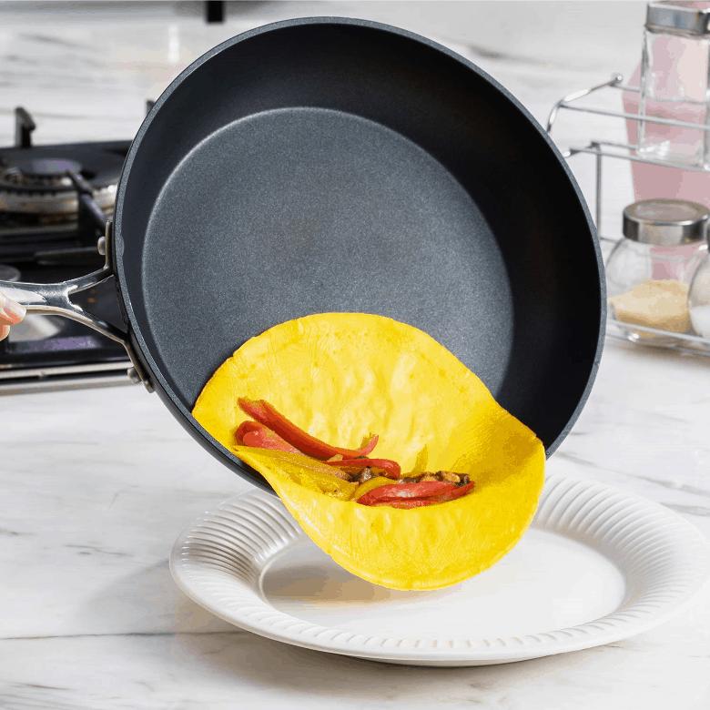 Best Omelette nonstick