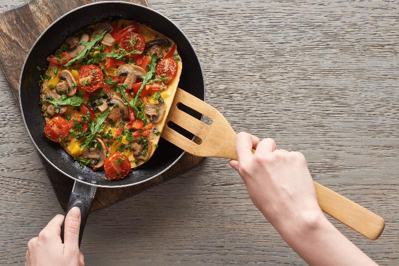 Best pan eggs nonstick