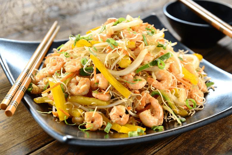 Best electric wok stirfry