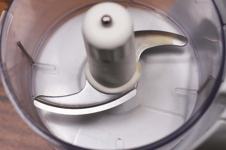 Food Processor S Blade