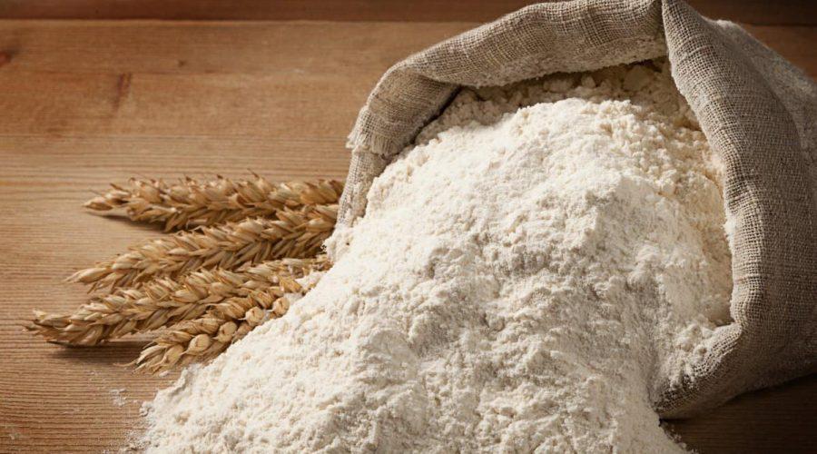 All Purpose Flour Feature