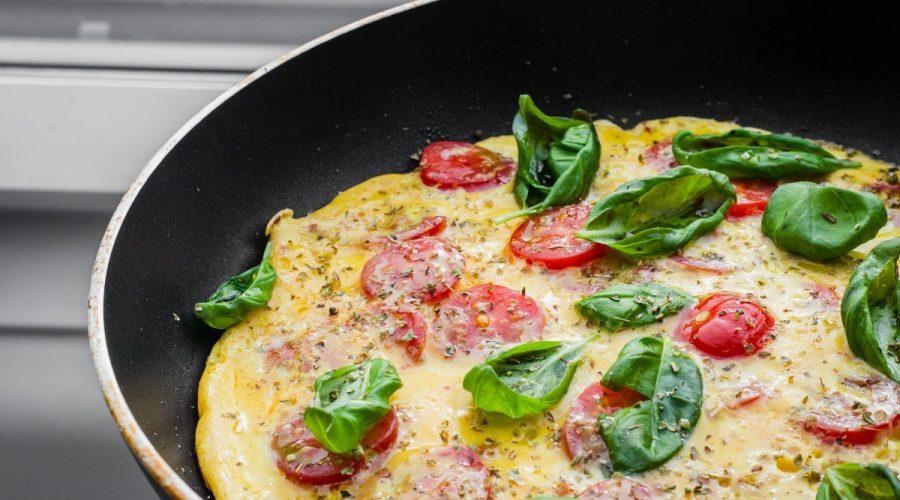 best omelette pan